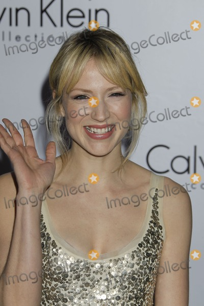 Beth Riesgraf Photo - Los Angeles CA 1282010Beth RiesgrafCalvin Klein Collection  Los Angeles Nomadic Division (LAND) 1st Annual Celebration For LA Arts Monthly and Art Los Angeles Contemporary (ALAC)Photo by Nick Sherwood-PHOTOlinknet