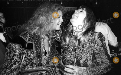 Ann Turkel Photo - Turkel Perrine4001JPGCelebrity Archaeology1981 FILE PHOTONew York NYAnn Turkel Valerie Perrine at Studio 54Photo by Adam Scull-PHOTOlinknet