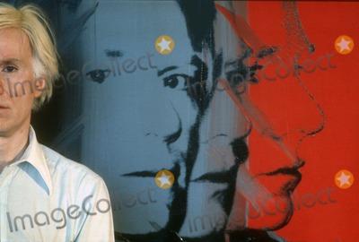 Andy Warhol Photo - Andy Warhol1676JPG1978 FILE PHOTONew York CityAndy WarholhttpPHOTOlinknetPhoto by Adam ScullPHOTOlinknet917-754-8588 - eMail adamcopyrightphotolinknet