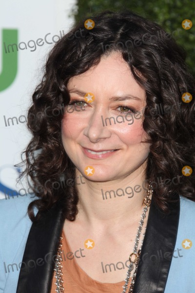 Sara Gilbert Photo - Beverly HillsCA 72810Sara GilbertCBS Summer TCA Beverly HiltonDigital photo by Michael  Ferguson-PHOTOlinknet