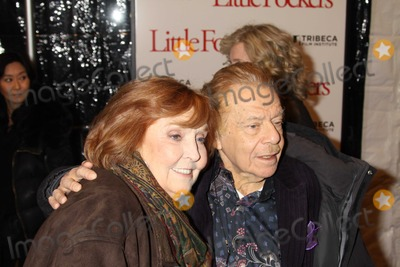 Anne Meara Photo - New York NY 12-15-10Jerry Stiller Anne Meara Stillerat World Premiere of Little Fockers at Ziegfeld TheatrePhoto By Maggie Wilson-PHOTOlinknet