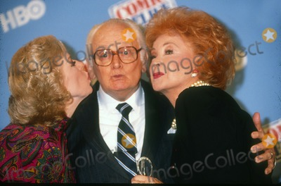Art Carney Photo - Joyce Randolph Art Carney Audrey Meadows1595JPG1990 FILE PHOTONew York NYJoyce Randolph Art Carney Audrey MeadowshttpPHOTOlinknetPhoto by Adam ScullPHOTOlinknet917-754-8588 - eMail adamcopyrightphotolinknet
