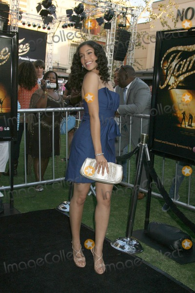 Kristy Flores Photo - Los Angeles CA 9-23-2009Kristy Florespremiere of Fame Pacific Theatres at The GrovePhoto by Nick Sherwood-PHOTOlinknet