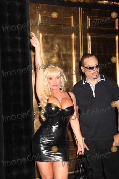 Coco Austin Photo - Las Vegas NV - September 2 Reality Stars Ice-T And Coco Austin Host The Night At Vanity Nightclub Inside The Hard Rock Hotel  Casino In Las Vegas Nevada On September 2 2011 (Photo by LVPImagecollectcom)