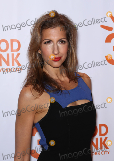 Alysia Reiner Photo - Photo by John NacionstarmaxinccomSTAR MAXCopyright 2018ALL RIGHTS RESERVEDTelephoneFax (212) 995-119641718Alysia Reiner at the 2018 Food Bank For New York Citys Can Do Awards Dinner(NYC)