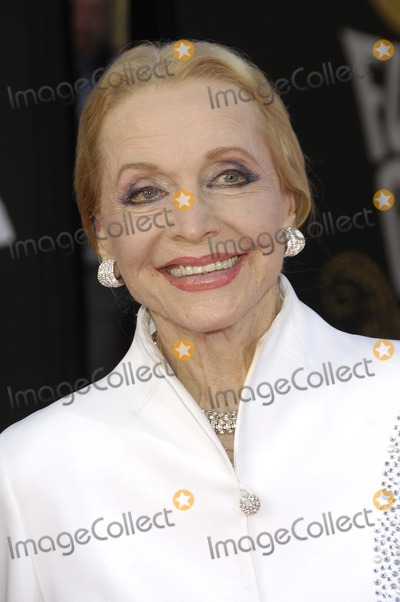 Ann Jeffreys Photo - Anne Jeffreys during the TCM Classic Film Festival presentation of the 45th Anniversary Restoration of FUNNY GIRL held at the TCL Chinese Theatre on April 25 2013 in Los AngelesPhoto Michael Germana Star Max