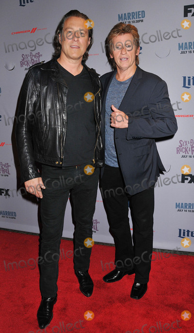 Denis Leary Photo - Photo by Demis MaryannakisstarmaxinccomSTAR MAX2015ALL RIGHTS RESERVEDTelephoneFax (212) 995-119671415John Corbett and Denis Leary at the premiere of SexDrugsRockRoll(NYC)