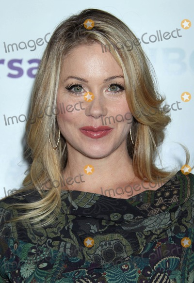Christina Applegate Photo - Photo by REWestcomstarmaxinccom2012ALL RIGHTS RESERVEDTelephoneFax (212) 995-11961612Christina Applegate at the NBC Universal Winter Tour All-Star Party(Pasadena CA)