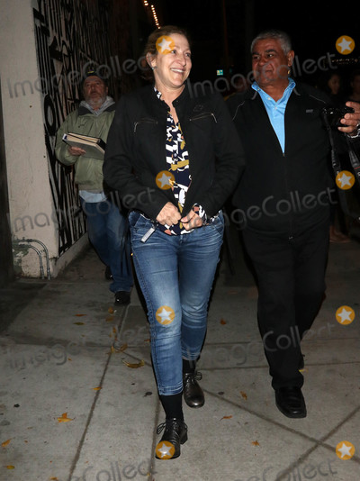 Edie Falco Photo - Photo by gotpapstarmaxinccomSTAR MAX2018ALL RIGHTS RESERVEDTelephoneFax (212) 995-119642818Edie Falco is seen in Los Angeles CA