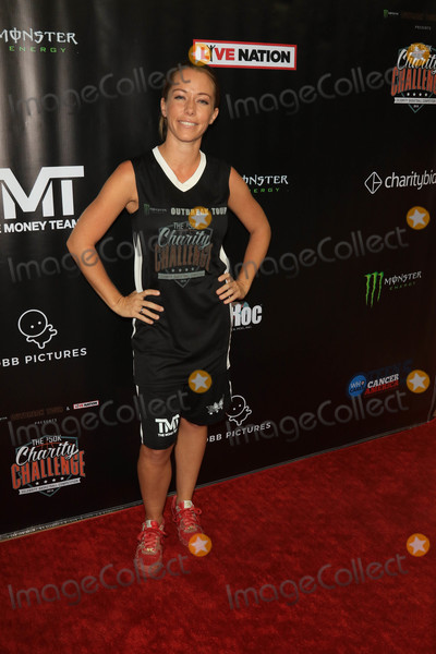 Kendra Wilkinson Photo - Photo by gotpapstarmaxinccomSTAR MAX2018ALL RIGHTS RESERVEDTelephoneFax (212) 995-119671718Kendra Wilkinson at The Monster Energy Outbreak Presents 50K Charity Challenge Celebrity Basketball Game in Westwood CA