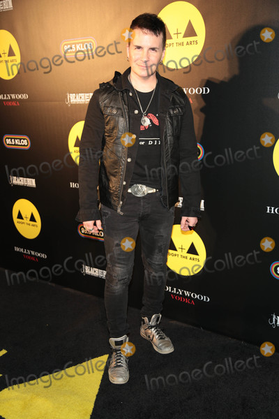 Hal Sparks Photo - Photo by gotpapstarmaxinccomSTAR MAX2018ALL RIGHTS RESERVEDTelephoneFax (212) 995-119613118Hal Sparks at Adopt The Arts Annaul Rock Gala in Los Angeles CA