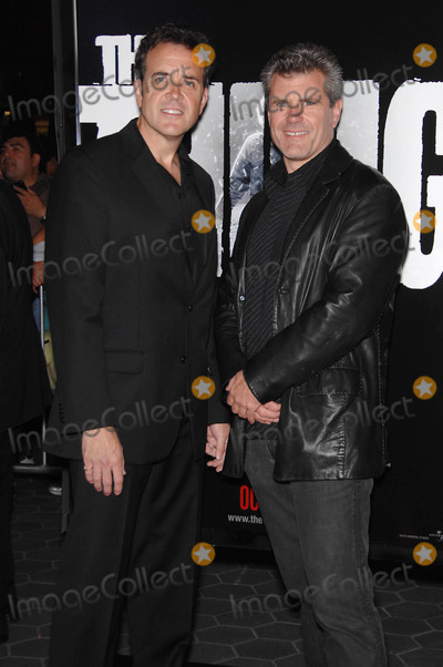 Alec Gillis Photo - Tom Woodruff Jr and Alec Gillis during the premiere of the new movie from Universal Pictures THE THING held at Universal Studios AMC Citywalk Stadium 19 Theater on October 10 2011 in Los AngelesPhoto Michael Germana Star Max