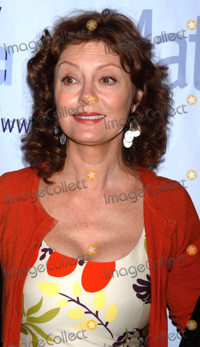 The Matrix Photo - Photo by Walter Weissmanstarmaxinccom20064306Susan Sarandon at the 2006 Matrix Awards(NYC)