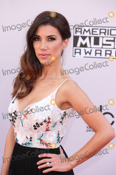 Adrianna Costa Photo - Photo by REWestcomstarmaxinccomSTAR MAX2014ALL RIGHTS RESERVEDTelephoneFax (212) 995-1196112314Adrianna Costa at the 2014 American Music Awards(Los Angeles CA)