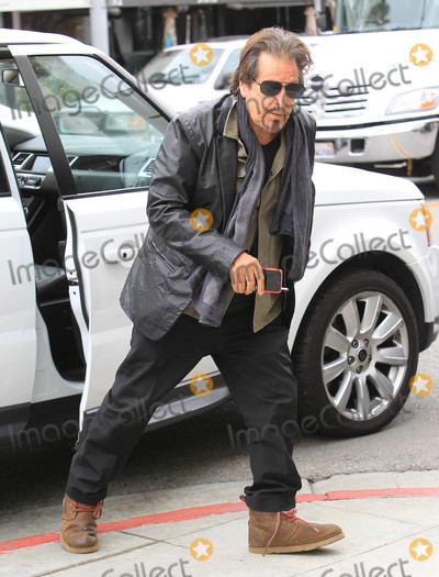 Al Pacino Photo - Photo by SMXRFstarmaxinccomSTAR MAX2018ALL RIGHTS RESERVEDTelephoneFax (212) 995-119651118Al Pacino is seen in Los Angeles CA