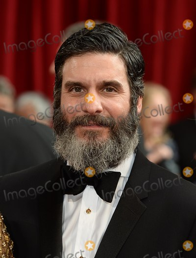 ANTHONY KATAGAS Photo - Photo by Doug PetersstarmaxinccomSTAR MAX2014ALL RIGHTS RESERVEDTelephoneFax (212) 995-11963214Anthony Katagas at the 86th Academy Awards (Oscars)(Hollywood CA)