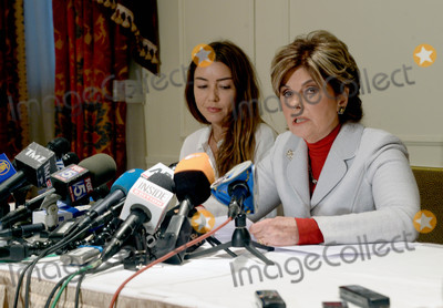 Harvey Weinstein Photo - Photo by Dennis Van TinestarmaxinccomSTAR MAX2017ALL RIGHTS RESERVEDTelephoneFax (212) 995-1196102417Gloria Allred and Mimi Haleyi the latest alleged victim of Harvey Weinstein detailed a series of interactions with him in 2006 that culminated in an alleged sexual assault in his New York apartment(NYC)