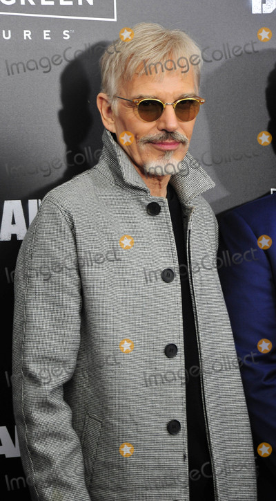 Billy BOBS Thornton Photo - Photo by Patricia SchleinstarmaxinccomSTAR MAX2016ALL RIGHTS RESERVEDTelephoneFax (212) 995-1196111516Billy Bob Thornton at the premiere of Bad Santa 2(NYC)