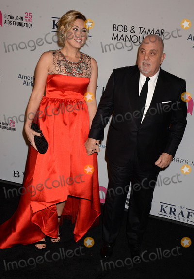 Billy Joel Photo - Photo by Dennis Van TinestarmaxinccomSTAR MAXCopyright 2017ALL RIGHTS RESERVEDTelephoneFax (212) 995-119611717Alexis Roderick and Billy Joel at The Elton John AIDS Foundations Annual Fall Gala in New York City(NYC)