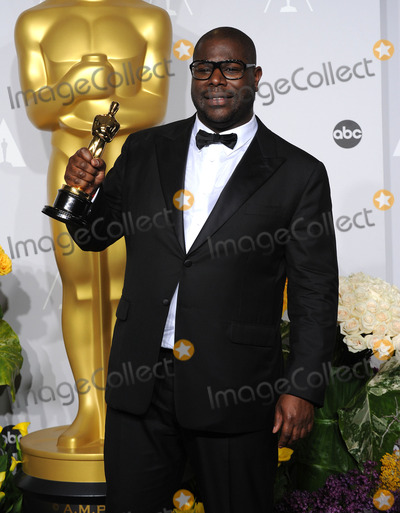 Steve Mc Queen Photo - Photo by KGC-11starmaxinccomSTAR MAX2014ALL RIGHTS RESERVEDTelephoneFax (212) 995-11963214Steve McQueen at the 86th Annual Academy Awards (Oscars)(Hollywood CA)
