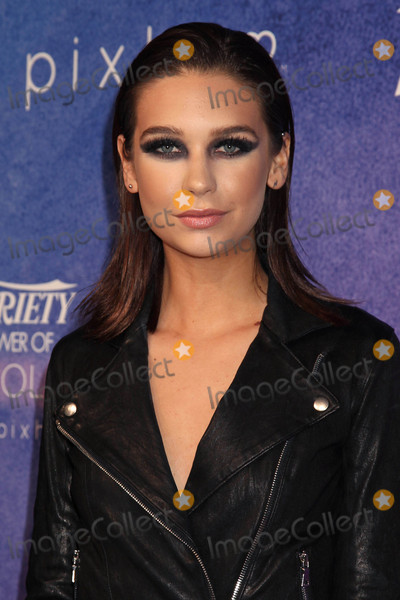 Amanda Steele Photo - Photo by REWestcomstarmaxinccomSTAR MAX2016ALL RIGHTS RESERVEDTelephoneFax (212) 995-119681616Amanda Steele at The Power of Young Hollywood Gala(Los Angeles CA)