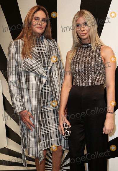 Alice and Olivia Photo - Photo by Nancy RiverastarmaxinccomSTAR MAXCopyright 2018ALL RIGHTS RESERVEDTelephoneFax (212) 995-119691118Caitlyn Jenner and Sophia Hutchins at the Alice and Olivia SS19 Fashion Presentation during New York Fashion Week in New York City(NYC)