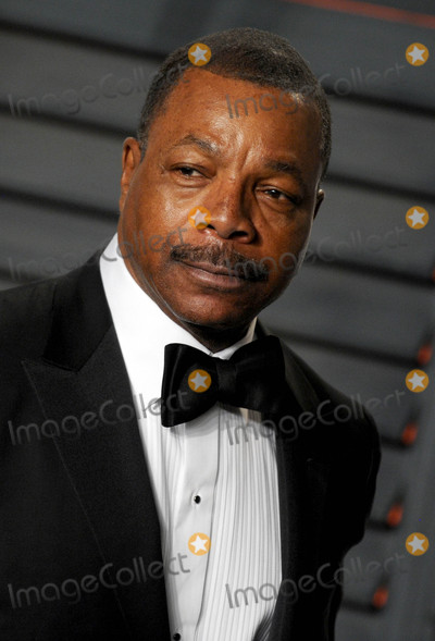 Carl Weathers Photo - Photo by Dennis Van TinestarmaxinccomSTAR MAX2016ALL RIGHTS RESERVEDTelephoneFax (212) 995-119622816Carl Weathers at The 2016 Vanity Fair Oscar Party(Beverly Hills CA)