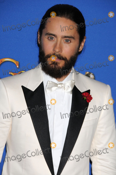 Jared Leto Photo - Photo by GalaxystarmaxinccomSTAR MAX2015ALL RIGHTS RESERVEDTelephoneFax (212) 995-119611115Jared Leto at the 72nd Golden Globe Awards(Los Angeles CA)