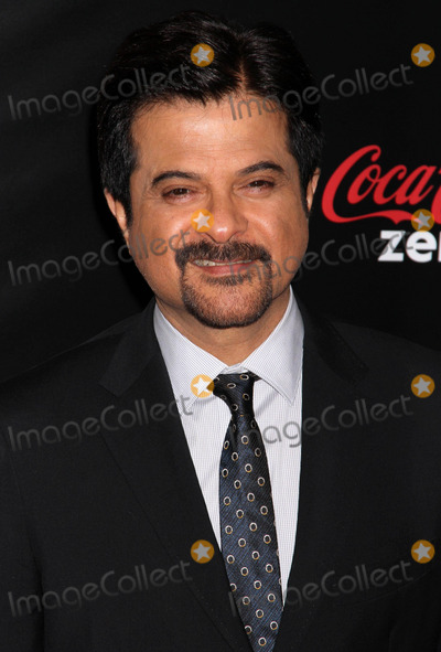 Anil Kapoor Photo - Anil Kapoor at the premiere of Mission Impossible - Ghost Protocol (NYC) 121911