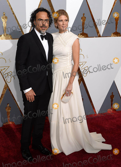Alejandro Gonzalez Inarritu Photo - Photo by PDstarmaxinccomSTAR MAX2016ALL RIGHTS RESERVEDTelephoneFax (212) 995-119622816Alejandro Gonzalez Inarritu at the 88th Annual Academy Awards (Oscars) in Hollywood CA(Los Angeles USA)