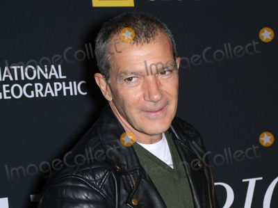 Picasso Photo - Photo by John NacionstarmaxinccomSTAR MAXCopyright 2018ALL RIGHTS RESERVEDTelephoneFax (212) 995-119641918Antonio Banderas at the National Geographic unveiling of the Genius Picasso Studio Experience - an interactive installation designed to inspire people to create their own masterpieces at 100 Avenue Of The Americas in New York City(NYC)