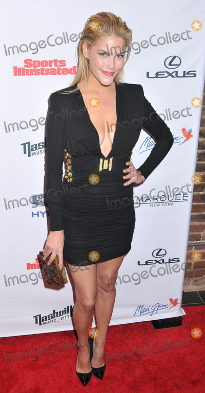 Ashley Smith Photo - Photo by Demis MaryannakisstarmaxinccomSTAR MAX2015ALL RIGHTS RESERVEDTelephoneFax (212) 995-119621015Ashley Smith at the Sports Illustrated swim suit issue event at Marquee(NYC)
