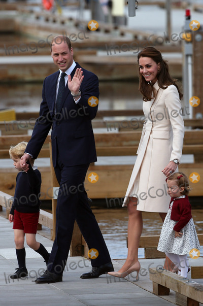 Prince George Photo - Photo by KGC-22starmaxinccomSTAR MAXCopyright 2016ALL RIGHTS RESERVEDTelephoneFax (212) 995-119610116Prince William The Duke of Cambridge and Catherine The Duchess of Cambridge with their children Prince George and Princess Charlotte depart Victoria following their Royal Tour of Canada(Victoria British Columbia Canada)