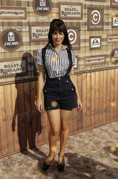 Roseanne Photo - Natasha Leggero during The Comedy Central Roast of Roseanne held at the Hollywood Palladium on August 4 2012 in Los AngelesPhoto Michael Germana Star Max