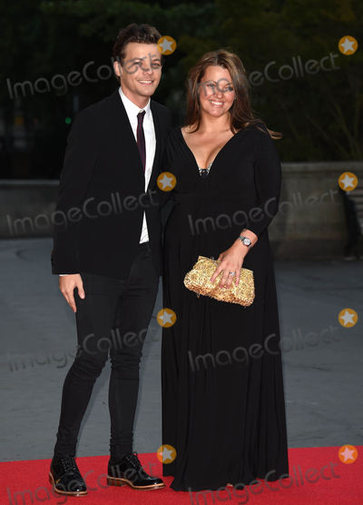 Cinderella Photo - Photo by KGC-03starmaxinccomSTAR MAXCopyright 2015ALL RIGHTS RESERVEDTelephoneFax (212) 995-119681015Louis Tomlinson of One Direction and his mother Johannah Poulston arrive for the inaugural Believe In Magic Cinderella Ball charity event at the Natural History Museum(London England UK)