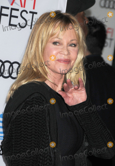Melanie Griffith Photo - Photo by GalaxystarmaxinccomSTAR MAXCopyright 2017ALL RIGHTS RESERVEDTelephoneFax (212) 995-1196111217Melanie Griffith at the premiere of The Disaster Artist(Hollywood CA)
