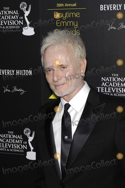 Anthony Geary Photo - Anthony Geary during the 39th Annual Daytime Emmy Awards held at the Beverly Hilton Hotel on June 23 2012 in Beverly Hills CaliforniaPhoto Michael Germana Star Max