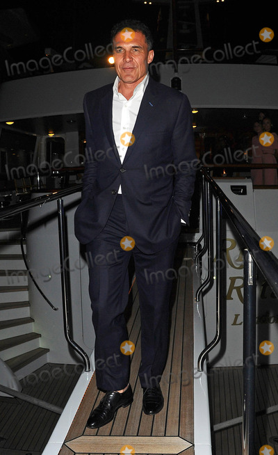 Andre Balazs Photo - Photo by KGC-102starmaxinccomSTAR MAX2015ALL RIGHTS RESERVEDTelephoneFax (212) 995-119651715Andre Balazs is seen leaving a yacht party at the port during the 68th Annual Cannes Film Festival(Cannes France)