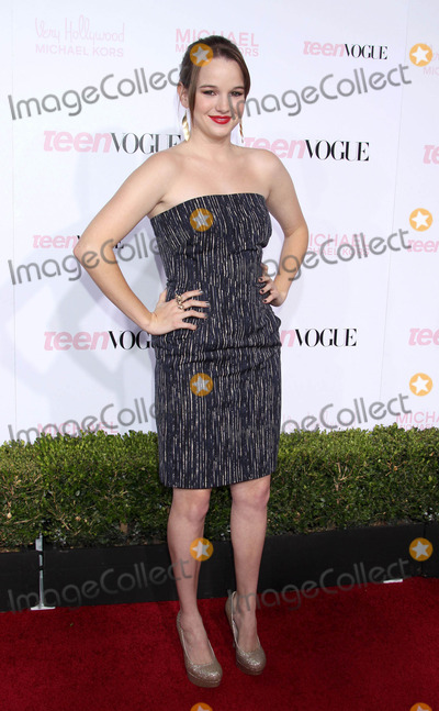 Kay Panabaker Photo - Photo by REWestcomstarmaxinccom201010210Kay Panabaker at the 8th Annual Vogue Young Hollywood Party(Hollywood CA)