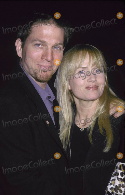 Patrick ONeal Photo - Photo by Russ Einhorn 1092001 Star Max Inc 2001Film Premiere AmelieThe Academy of Motion Picture Arts and SciencesBeverly Hills CaliforniaPatrick ONeal and Rebecca DeMornay