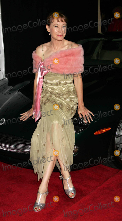 Ann Magnuson Photo - Photo by REWestcomstarmaxinccom200541505Ann Magnuson at the Beautiful People Issue Party sponsored by Paper Magazine and Jaguar(CA)