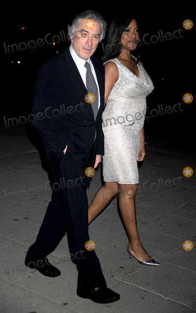 Grace Hightower Photo - Photo by Dennis Van Tinestarmaxinccom201142711Robert DeNiro and Grace Hightower at the Vanity Fair Party at the Tribeca Film Festival(NYC)