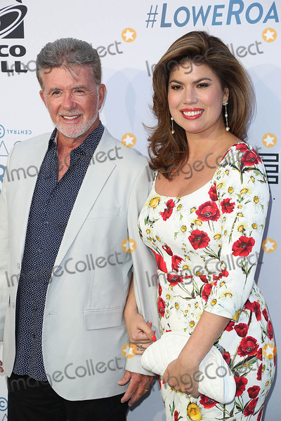 Alan Thicke Photo - Photo by JMAstarmaxinccomSTAR MAX2016ALL RIGHTS RESERVEDTelephoneFax (212) 995-119682716Alan Thicke at a Comedy Central Roast(Los Angeles CA)
