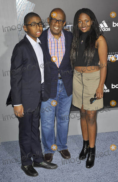 Al Roker Photo - Photo by Patricia SchleinstarmaxinccomSTAR MAX2015ALL RIGHTS RESERVEDTelephoneFax (212) 995-119631615Al Roker and family at the premiere of The Divergent Series Insurgent(NYC)