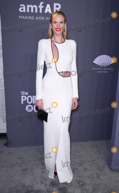 Anne Vyalitsyna Photo - Photo by zzJohn NacionstarmaxinccomSTAR MAXCopyright 2019ALL RIGHTS RESERVEDTelephoneFax (212) 995-11962619Anne Vyalitsyna at the amfAR Gala New York AIDS Research Benefit held at Cipriani Wall Street in New York City(NYC)