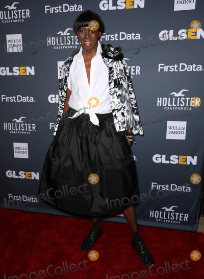 J Alexander Photo - Photo by zzJohn NacionstarmaxinccomSTAR MAXCopyright 2018ALL RIGHTS RESERVEDTelephoneFax (212) 995-119652118Miss J Alexander at the 2018 GLSEN Respect Awards held at Cipriani 42nd Street in New York City(NYC)