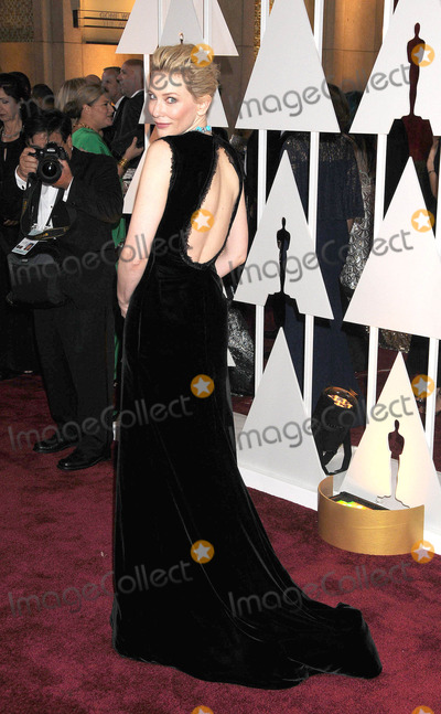 Kate Blanchett Photo - Photo by GalaxystarmaxinccomSTAR MAX2015ALL RIGHTS RESERVEDTelephoneFax (212) 995-119622215Kate Blanchett at the 87th Annual Academy Awards (Oscars)(Hollywood CA)
