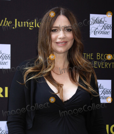 The Amazons Photo - Photo by Victor MalafrontestarmaxinccomSTAR MAX2017ALL RIGHTS RESERVEDTelephoneFax (212) 995-119662217Saffron Burrows at The Amazon Emmy For Your Consideration Event at Saks Fifth Avenue in New York City