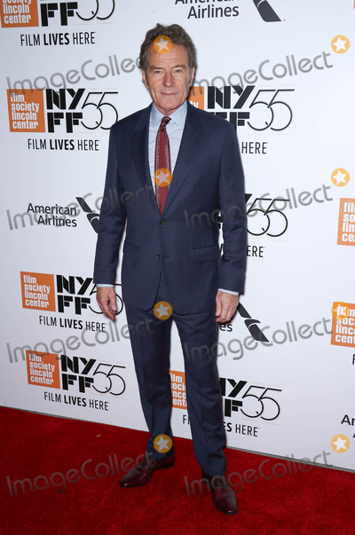 Bryan Cranston Photo - Photo by John NacionstarmaxinccomSTAR MAXCopyright 2017ALL RIGHTS RESERVEDTelephoneFax (212) 995-119692817Bryan Cranston at the premiere of Last Flag Flying on the opening night of the 55th New York Film Festival(NYC)