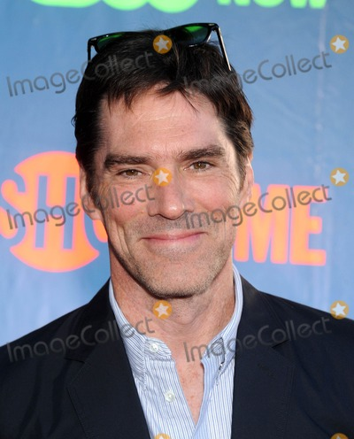 Thomas Gibson Photo - Photo by KGC-11starmaxinccomSTAR MAX2014ALL RIGHTS RESERVEDTelephoneFax (212) 995-119671714Thomas Gibson at the CBS CW and Showtime Television Critics Association (TCA) Summer Press Tour Party(West Hollywood CA)